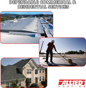 Wonderful At Allied Roofing, We Have Built A Reputation For Providing Premier Roofing  Services To South Florida Homeowners And Commercial Clients Since 1984.